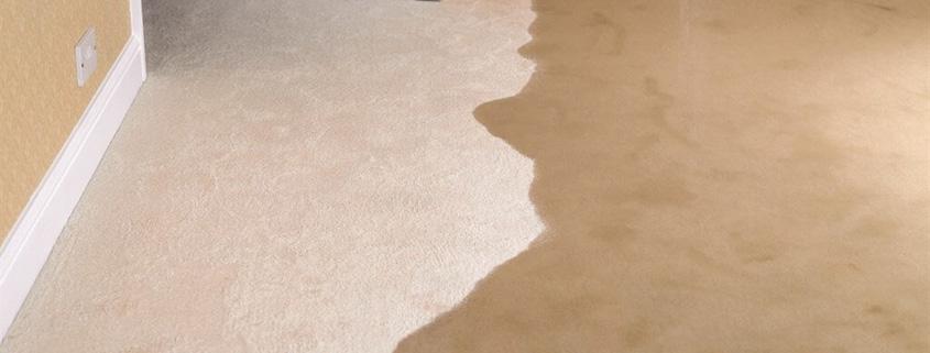 carpet water damage restoration ct