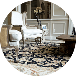 Oriental Rug Cleaning & Area Rug